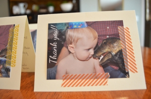 001DIY Thank You Card - Dino Kiss WEB