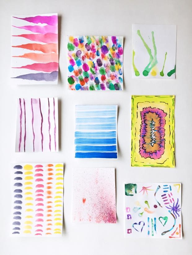watercolor-play-week-1